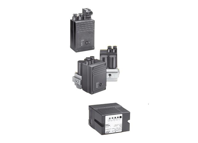 Автомат контроля герметичности ТС 1-3, ТС 4