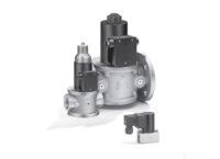 Электромагнитные клапаны для газа VG