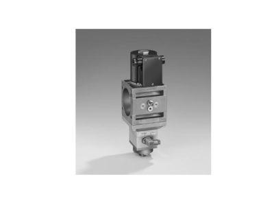 Регулятор давления с электромагнитным клапаном GV..ML