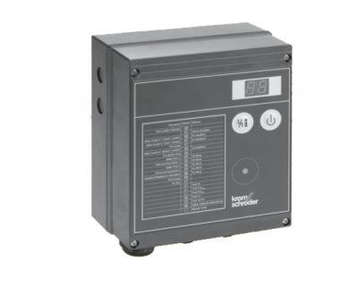 Автоматы управления горелкой BCU 370