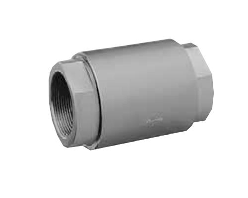 Предохранительные обратные клапаны GRS, GRSF