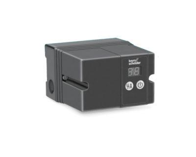 Автомат управления горелкой IFD 244