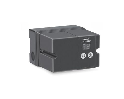 Автомат управления горелкой IFD 258