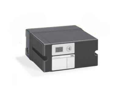 Автомат управления горелкой для непрерывного режима работы IFD 450, IFD 454