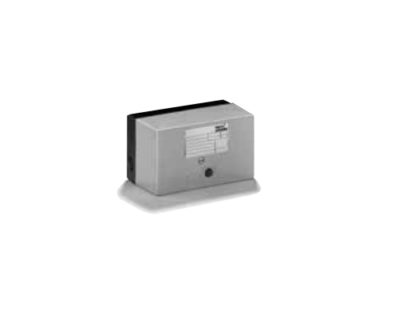 Автоматы управления горелками IFS 110 IM, IFS 111 IM