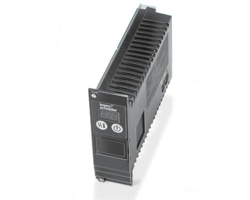 Автомат управления горелкой PFU 760