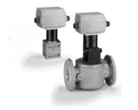 Регулирующие клапаны RV/RVS, system gastechnic