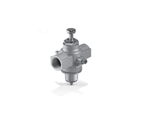 Клапан предохранительно-запорный S11T