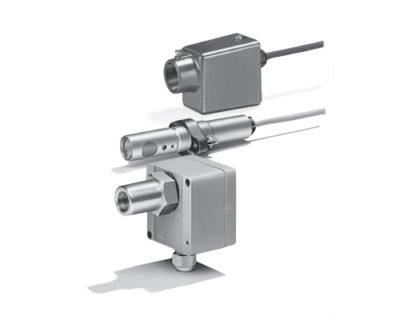 УФ-датчики UVS 1, UVS 5, UVS 6