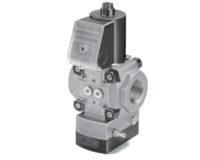 Регулятор давления с электромагнитным клапаном VAD