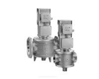 Газовые моторные клапаны VK