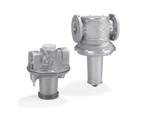 Регулятор соотношения газ-воздух GIK